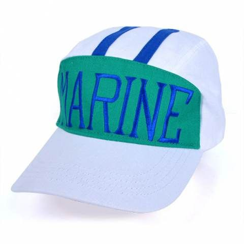 549f32f560313 One Piece Marine embroidered baseball cap for teens cosplay Rine caps
