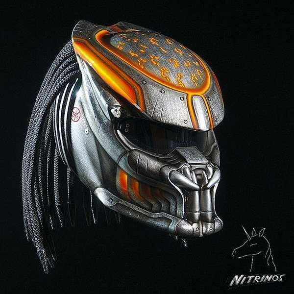 Helmets                                                                                                                                                                                 Mehr