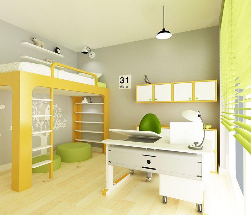 20+ idées de design de chambre à coucher moderne pour ...