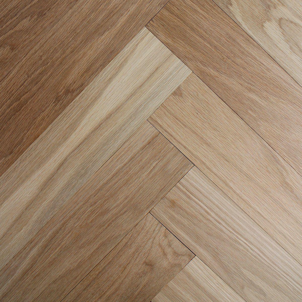 French Oak Natural Herringbone French Oak Flooring Hardwood Floors