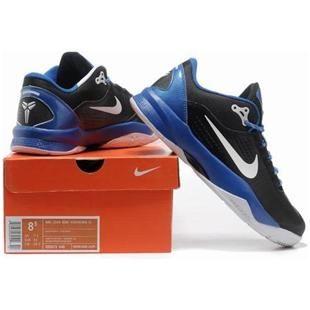 http   www.asneakers4u.com  Nike Zoom Kobe Venomenon 3 Black White ... 7a815fa31a