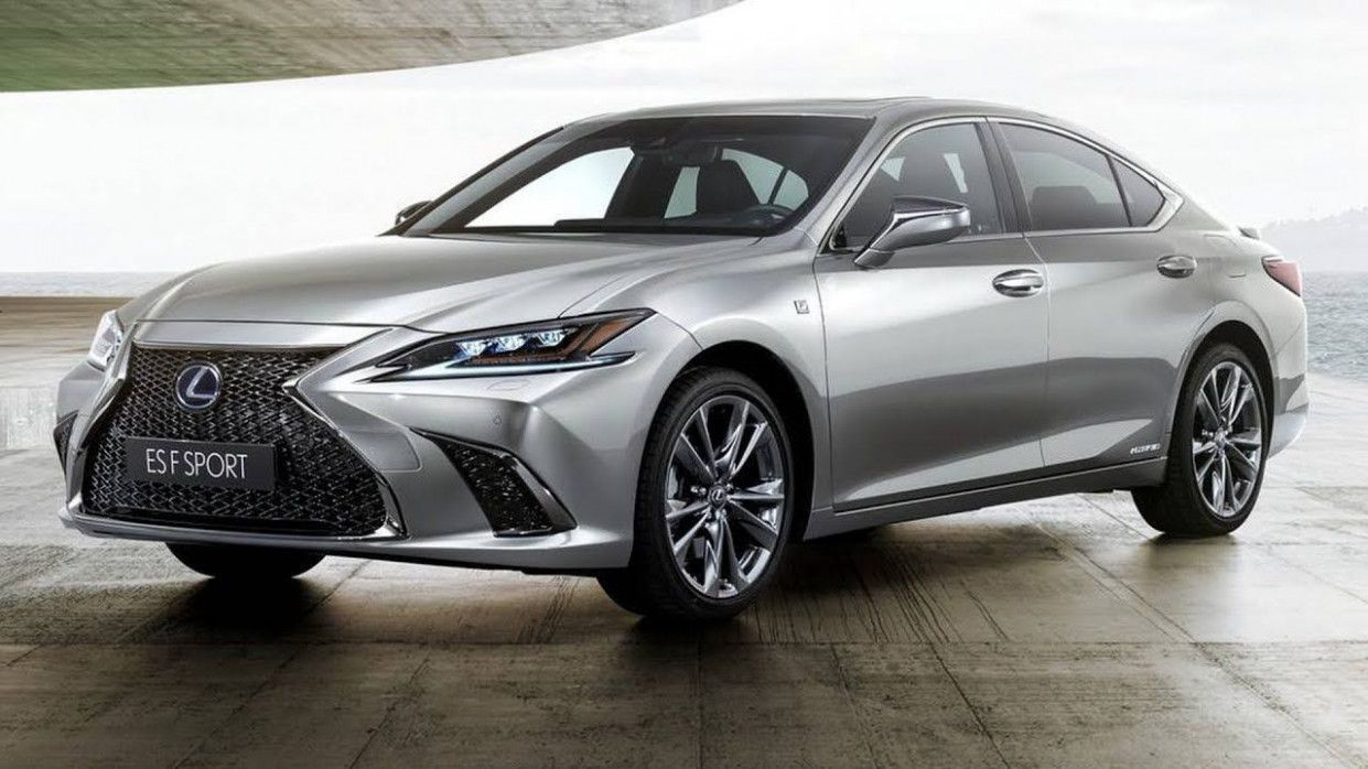 Lexus Is 300h 2020 New Review 2020 Car Reviews