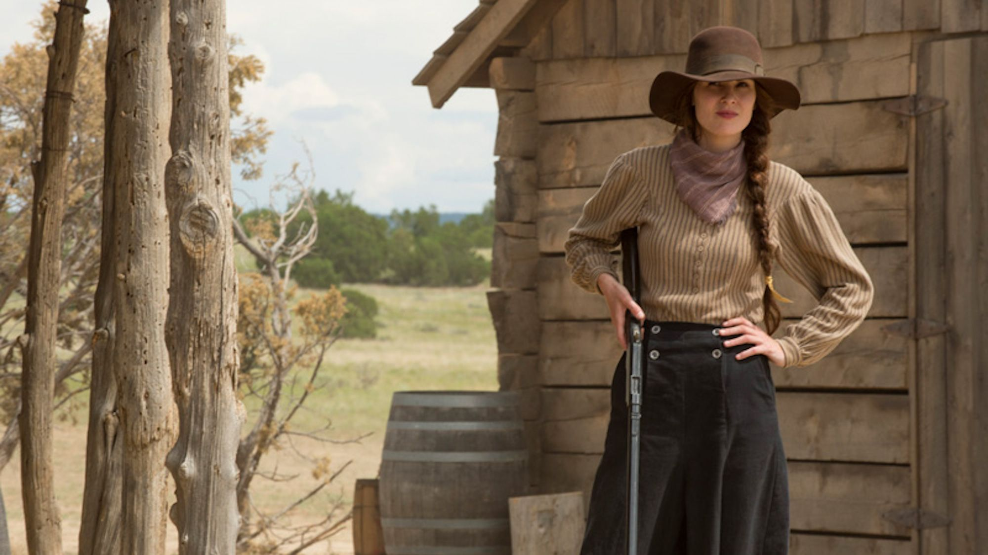 10 of the Best Westerns with a Modern Spin BBC America