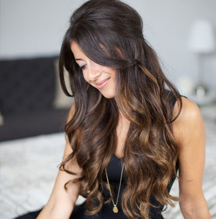 Ombre chestnut t1c6 20 160g ombre hair extensions ombre hair makeup ombre hair extensions mocha chestnut brown pmusecretfo Choice Image