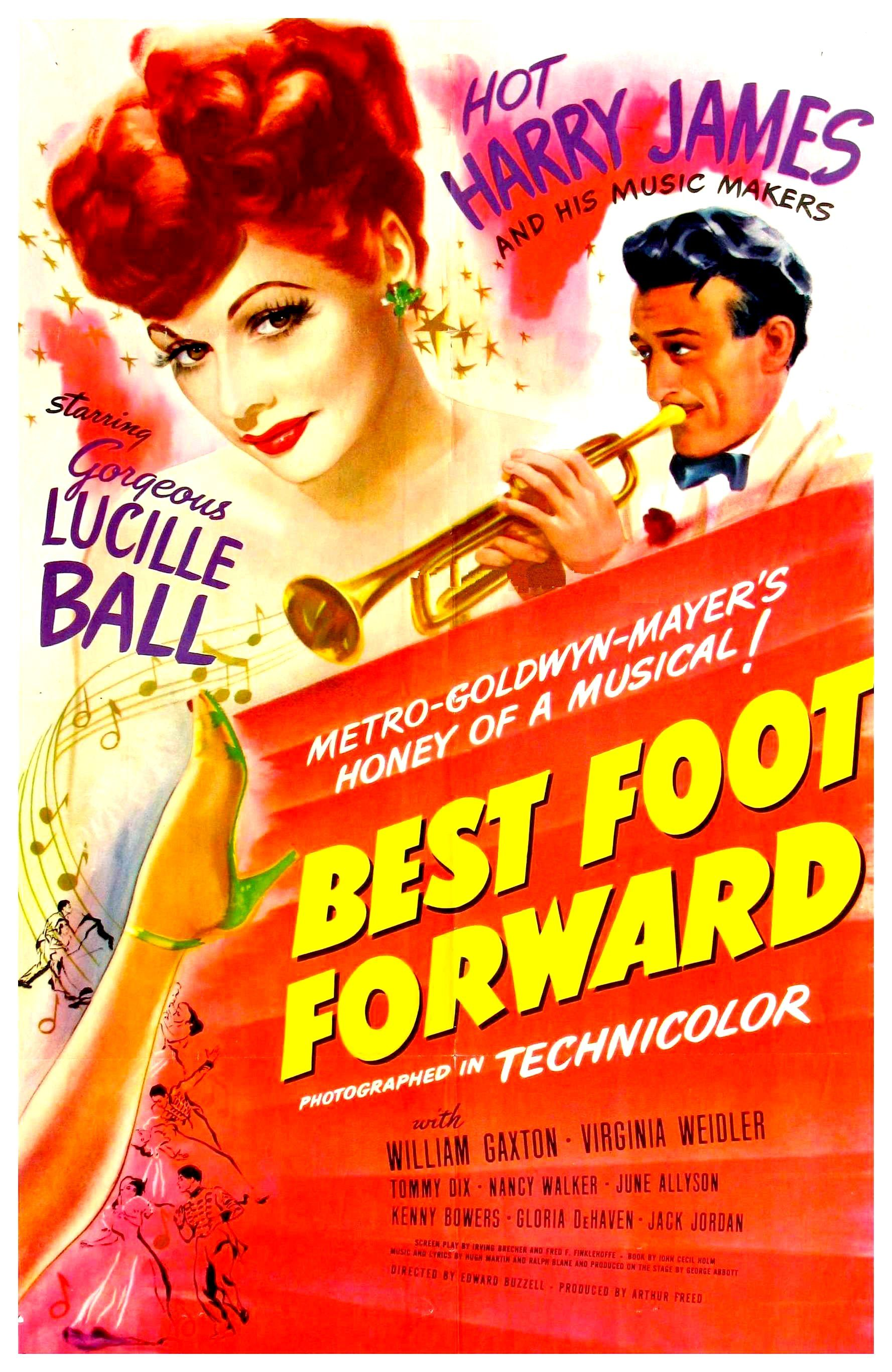 Lucille Ball Movie Posters