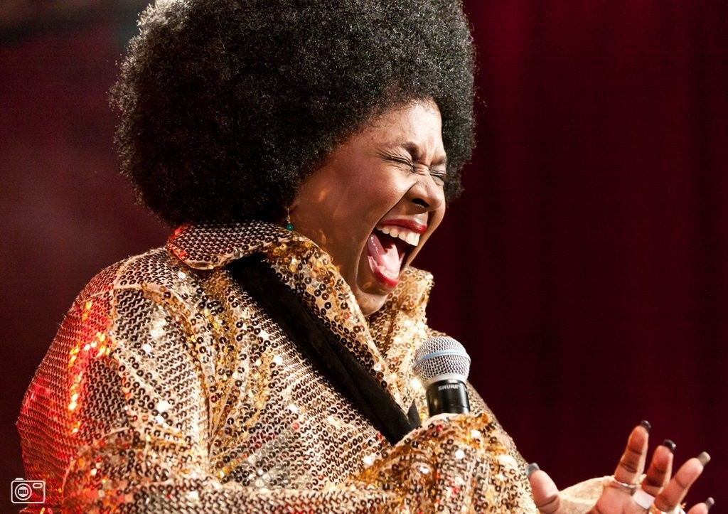 Betty wright in 2020 betty wright soul singers day for