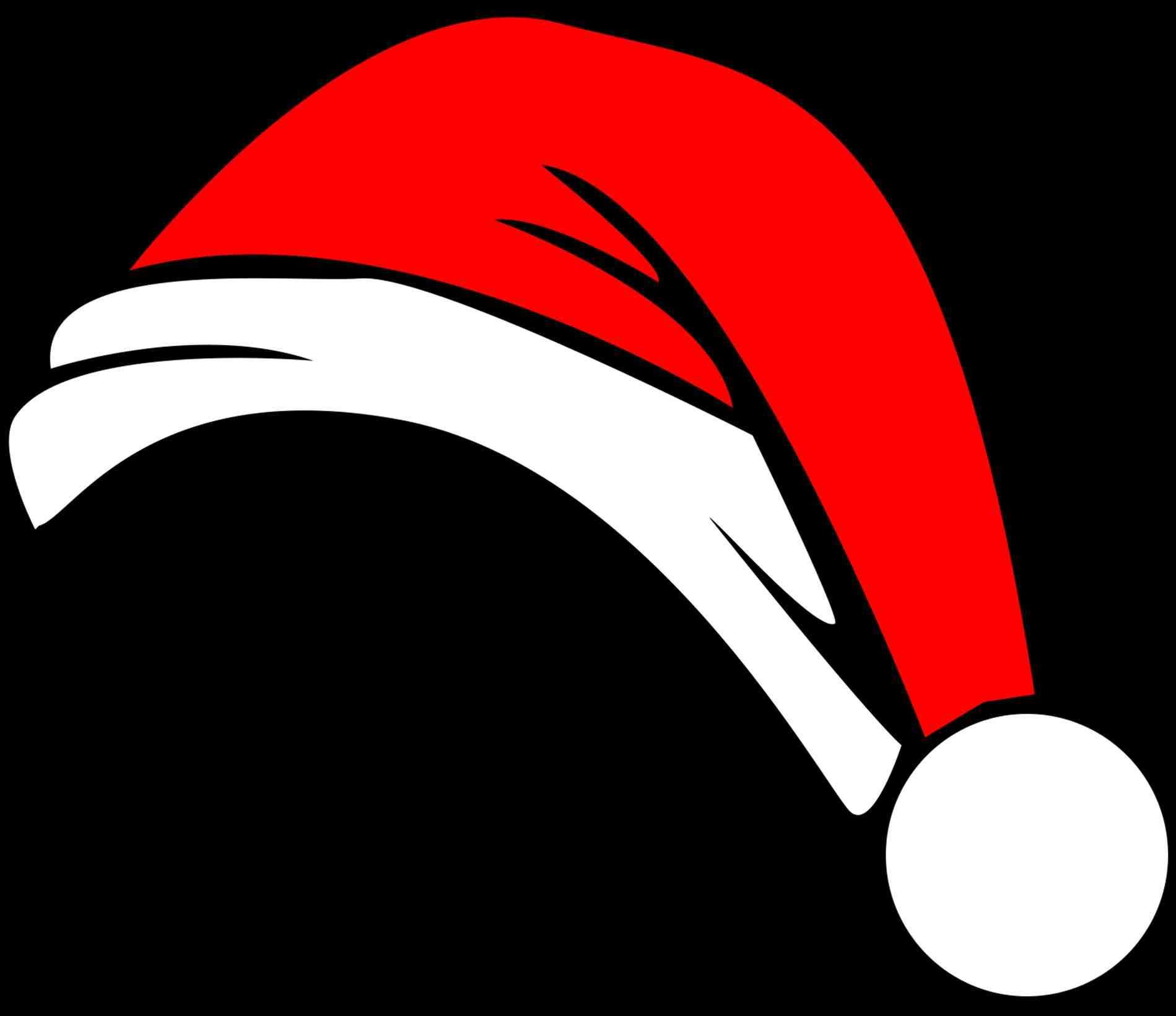 New Post-anime christmas hat transparent-Trendingcheminee.website ...