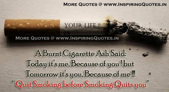 Anti Smoking Quotes Amazing Quit Smoking Quotes Google Search Quit Smoking Pinterest