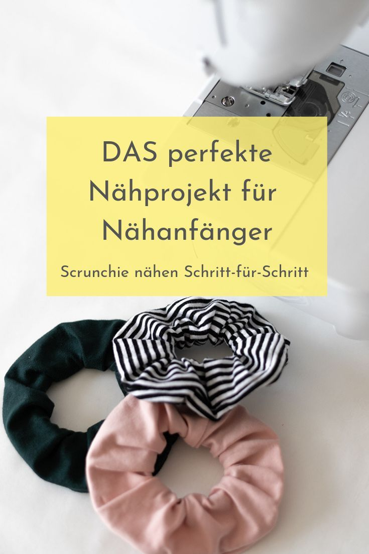 Perfektes Nähprojekt für Anfänger #beginnersewingprojects
