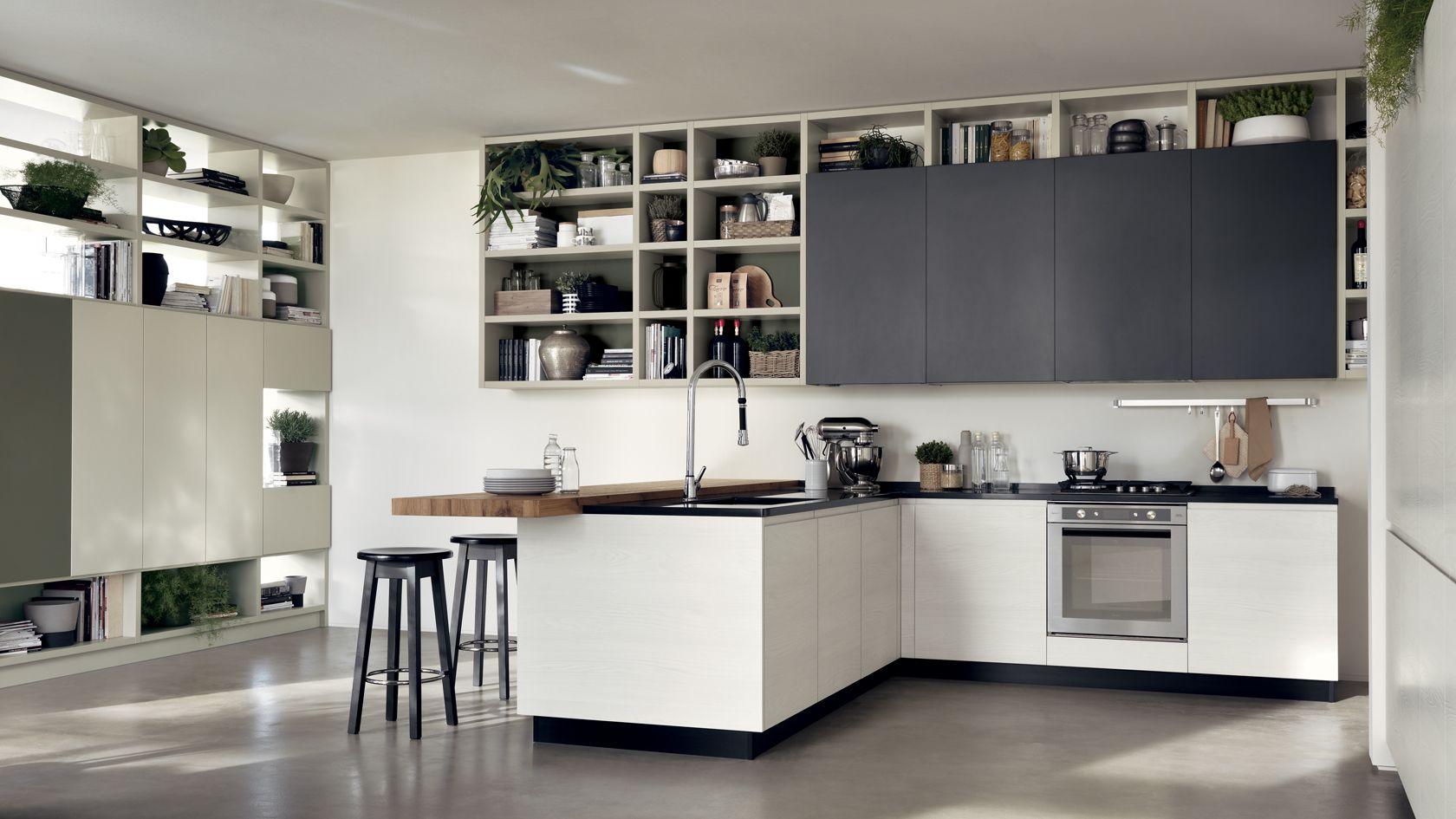 Stampe Cucina Moderna : Pin di chrichris su kitchens legno cucina e cucine