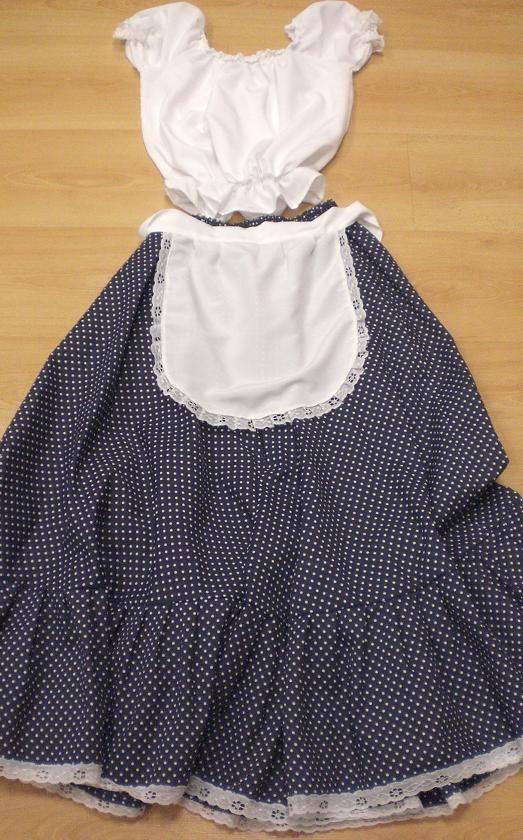 364c82dfc PAISANA ARGENTINA | disfraces | Disfras de niña, Disfraz de gaucho y ...