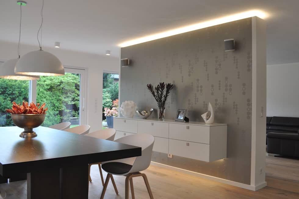 Wohnraumgestaltung – wohnmöbel nach maß im münsterland: esszimmer ...