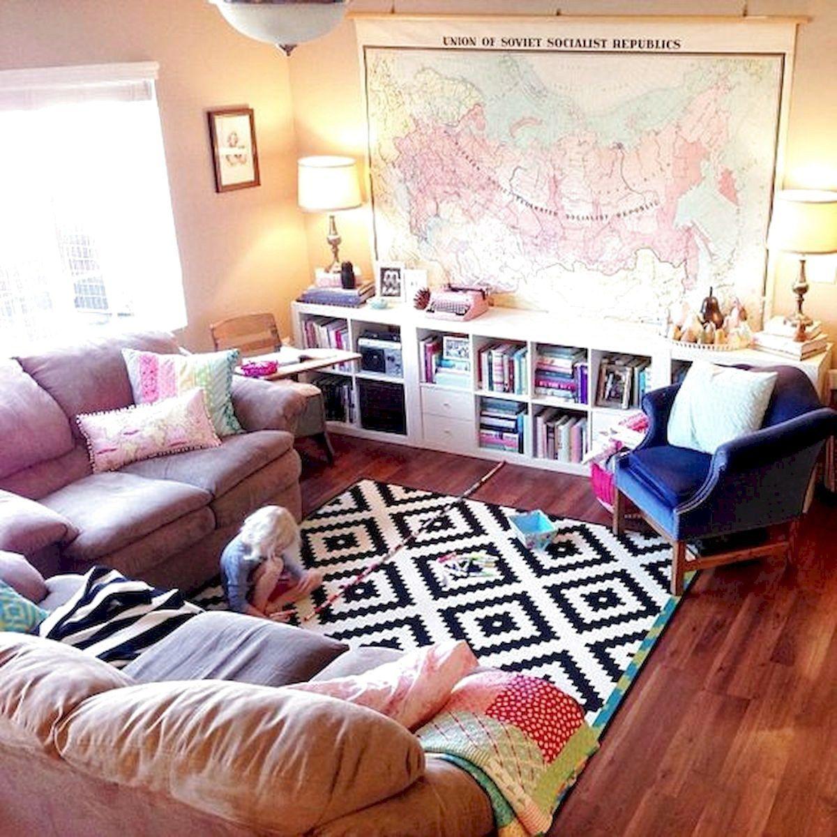 Photo of 100 Best Living Room Decoration Ideas #LivingRoomIdeas