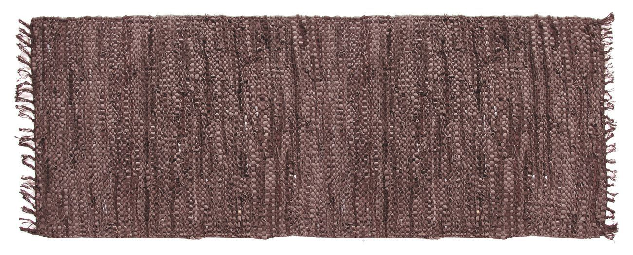 Rodeo Brown Area Rug