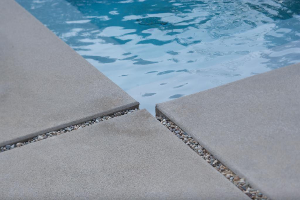 Recubrimiento de Granito para pisos de concreto de BEHR PRO