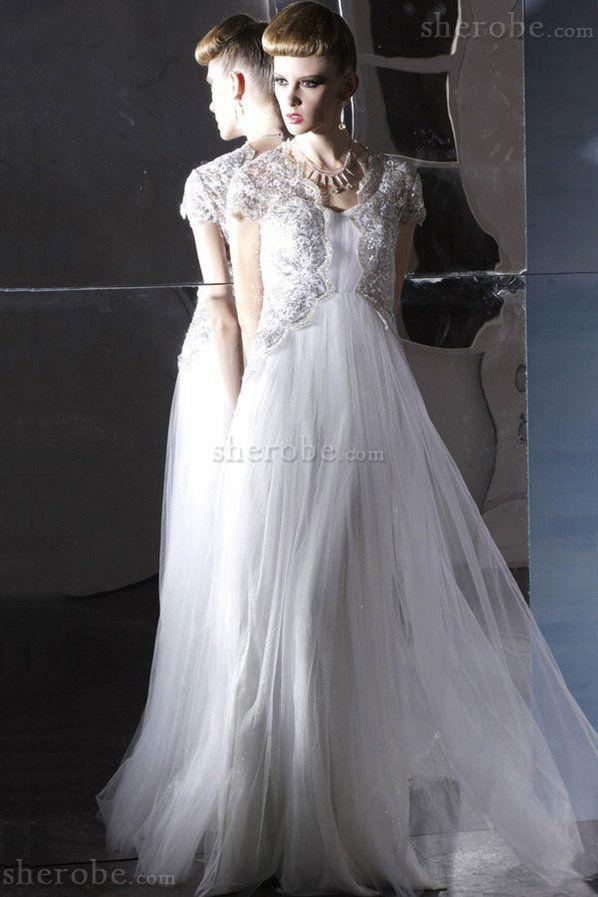 1 robe fr soiree