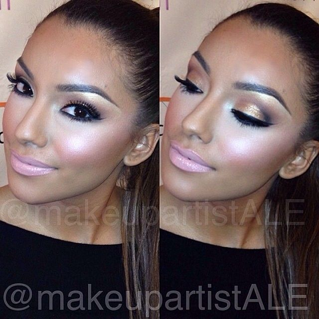 Here Are Makeupartistale Updated Advanced Contour Makeup Classes She Recently Visited My Hometown Las Vegas And The Girls Makeup Beauty Makeup Kiss Makeup