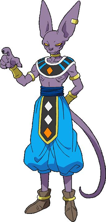 Bills Naohiro Shintani Dragon Ball