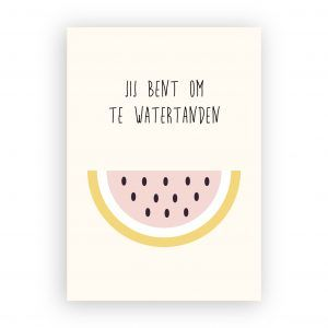 Stationery - Fin en Stip