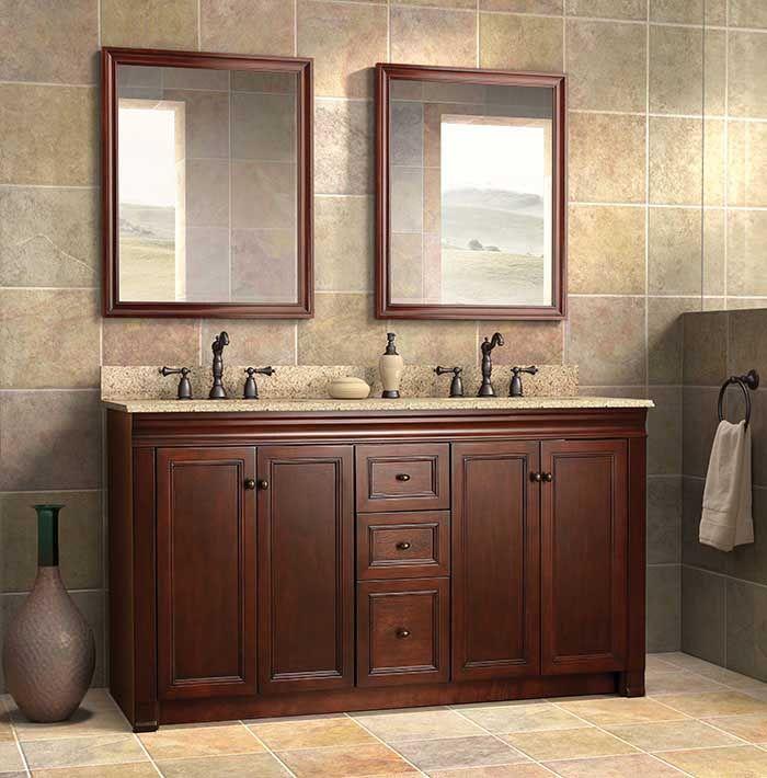 Eye Catching Bathroom Sink Cabinets Mclol Com Home Design