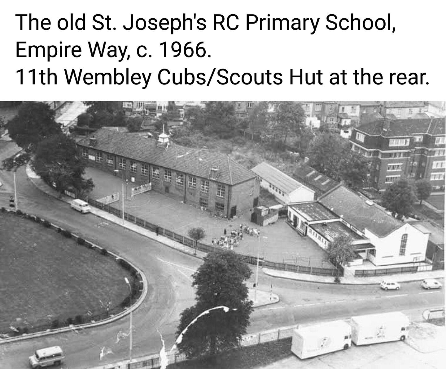 Pin By Gerard Mc On Old Wembley In