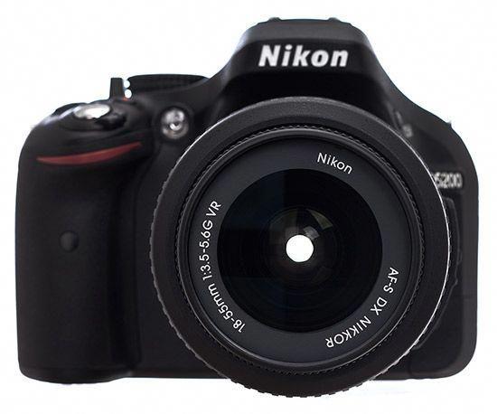 Nikon D5200 Sample Images - Daily Camera News