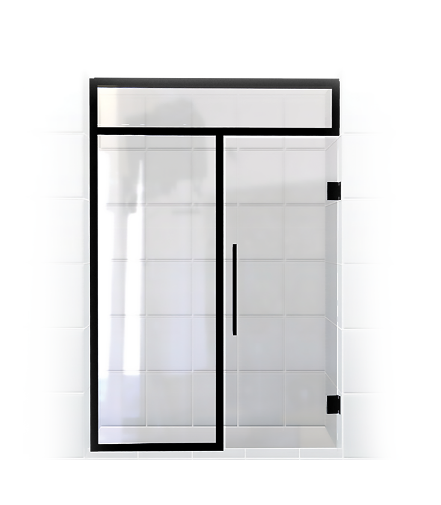 Gridscape™ series – Coastal Shower Doors. Definitely like the flat ...