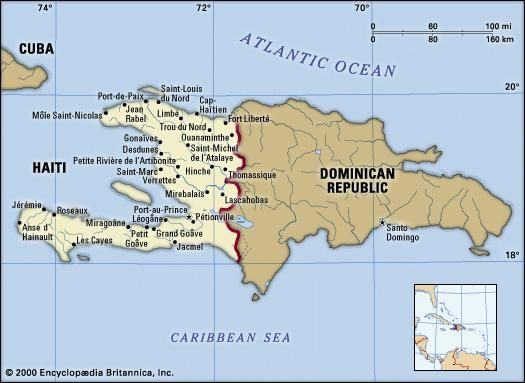 Haiti political map for country report monde pinterest haiti political map for country report gumiabroncs Gallery