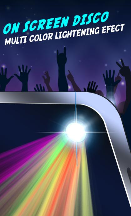 Flash Light Strobe Light Disco Light Sl 2019 Disco Lights Strobe Lights Light App
