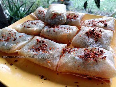 Resep Cibay Tasik Aci Ngabarabay Pedas Resep Masakan Indonesia Resep Resep Masakan