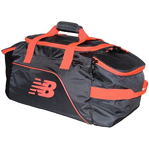 New Balance Adult Performance Sport Duffel Bag Nb Thunder One Size   Click  on the image for additional details. d5e149ef8a72f