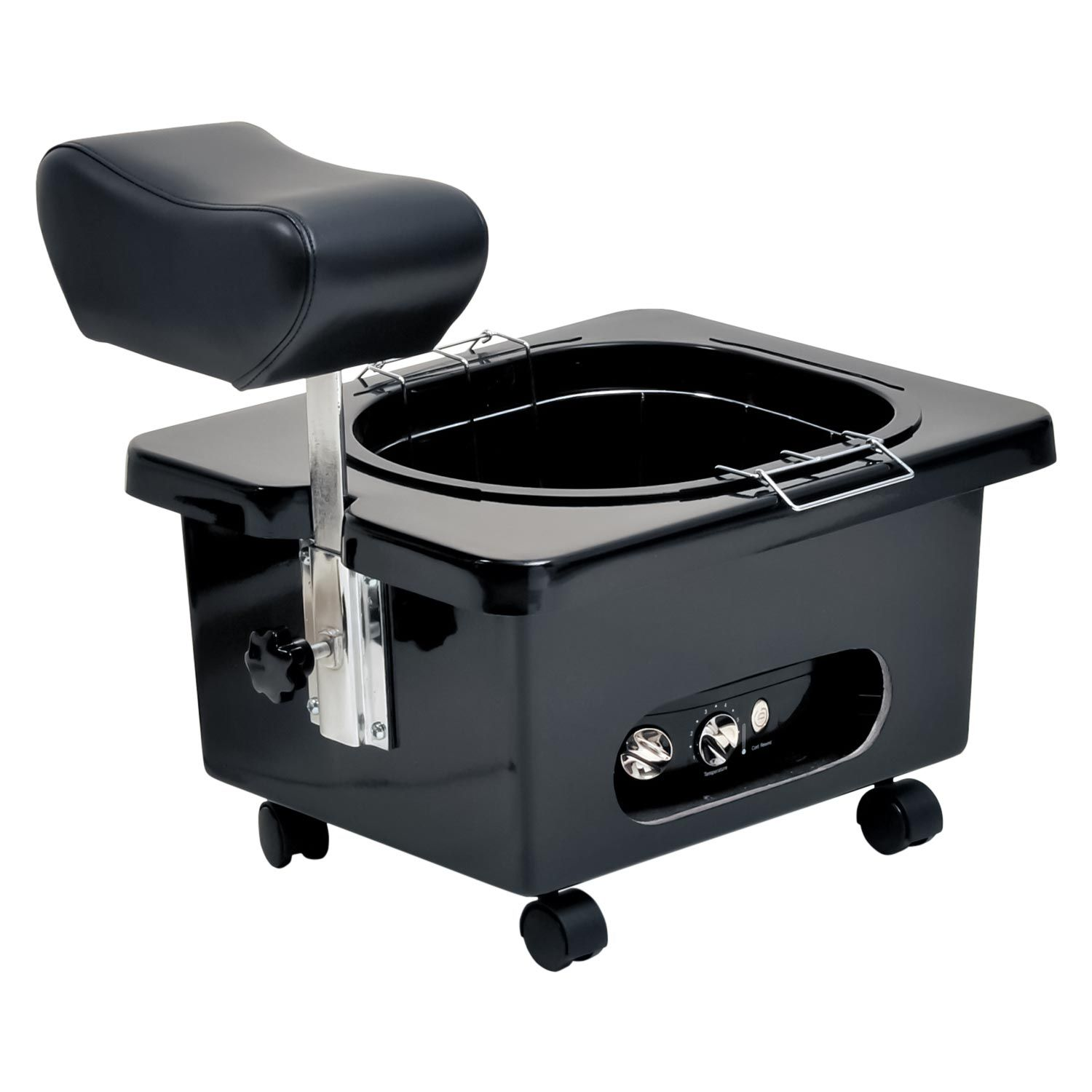 Excellent Pibbs Pedi N Go Portable Pedicure Bowl With Footrest In 2019 Caraccident5 Cool Chair Designs And Ideas Caraccident5Info