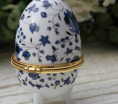 Bluebelle Faberge Egg