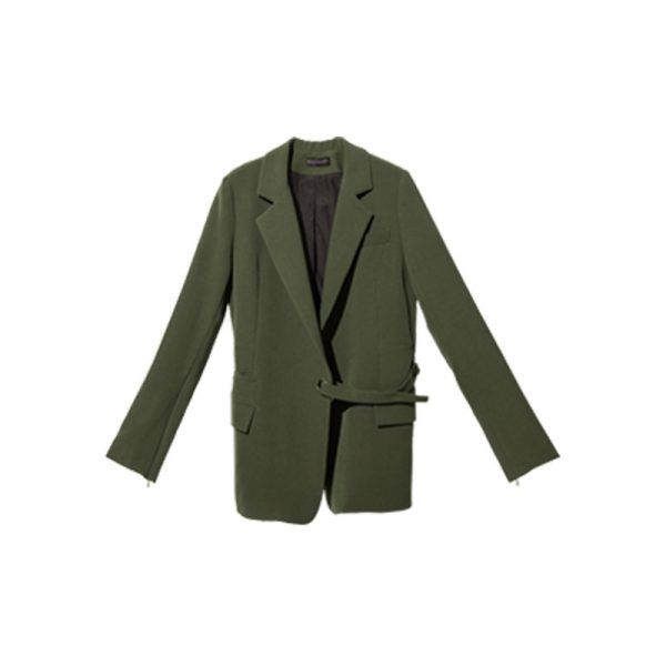This Is How You Master The Layering Game Fall Style Pinterest - Alpina blazer