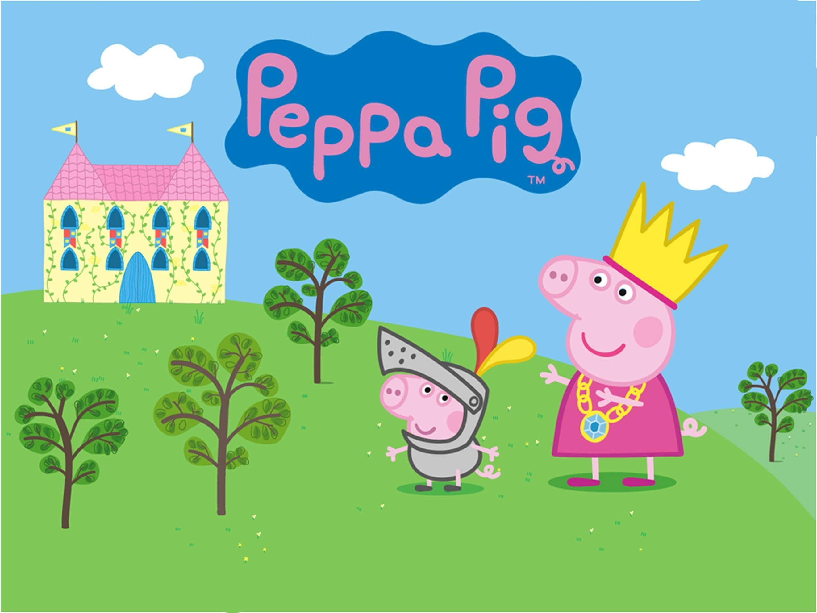 2560x1440 Peppa Pig English Episodes New Episodes 2015 Peppa Pig en  español 2015 Peppa Pig English 2015 - YouTube