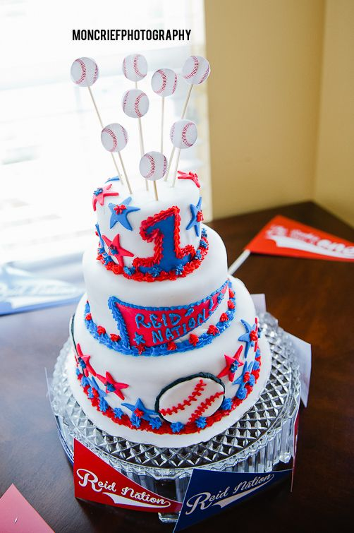 Awe Inspiring Pinterest Baseball Party Ideas Family Photographers 1 Funny Birthday Cards Online Necthendildamsfinfo
