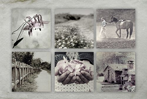 Lost in memories by esther míguez, via Flickr