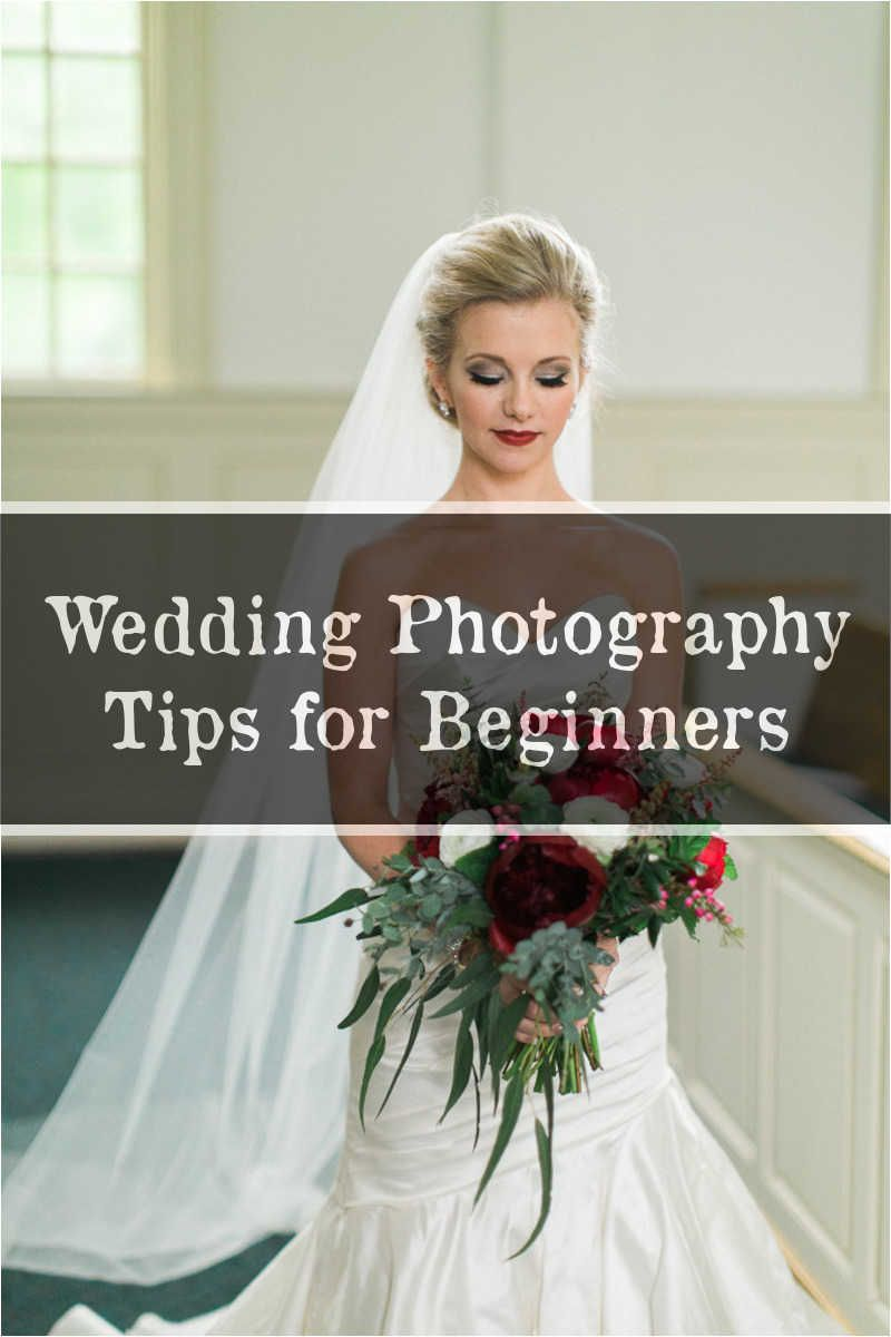 Wedding Photography Tips For Beginners: How To Compose Your Photos, Part 4 Of