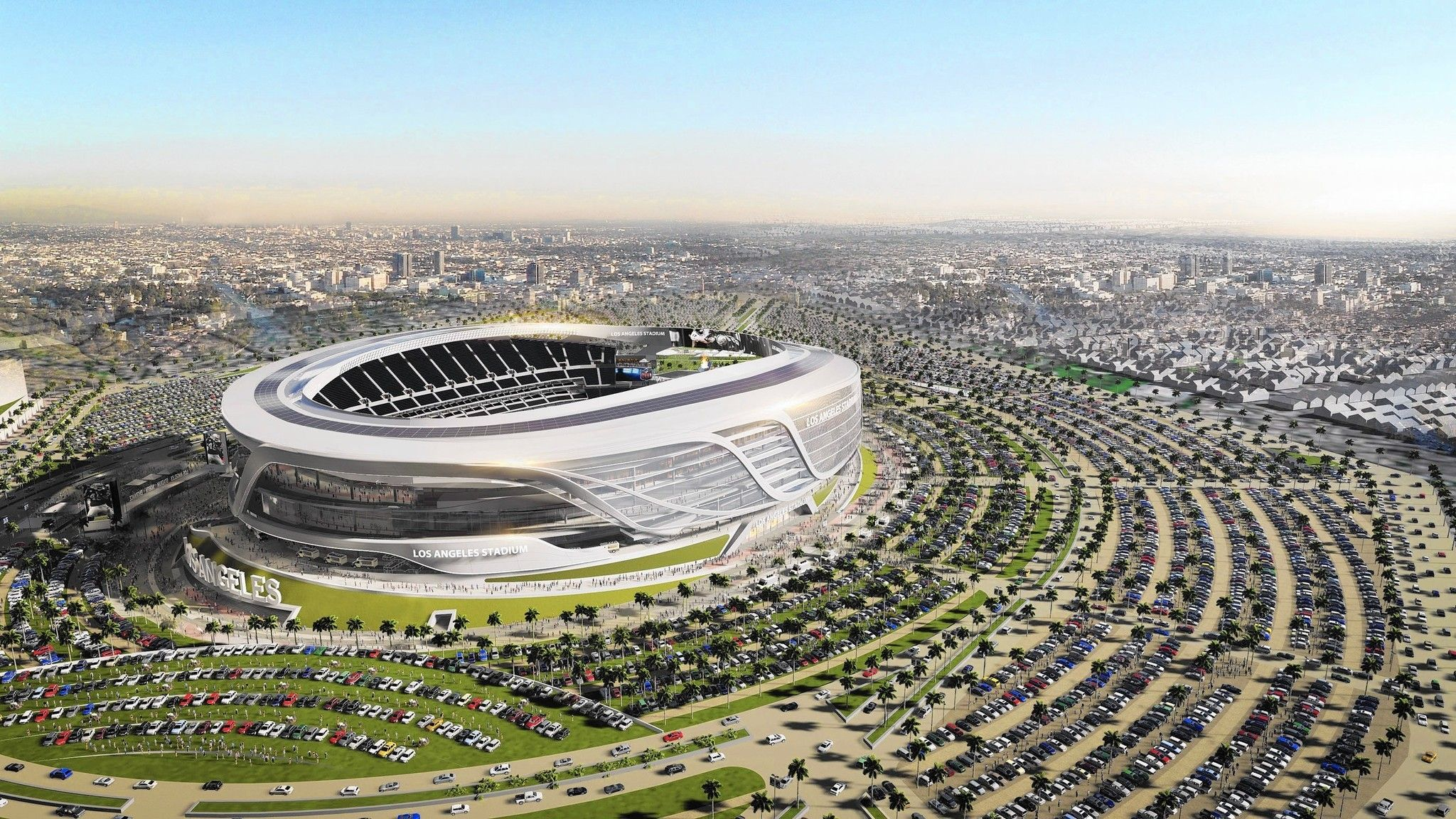 In Stadium Financing Game Goldman Sachs Dominates Stadium Architecture Stadium Design Stadium