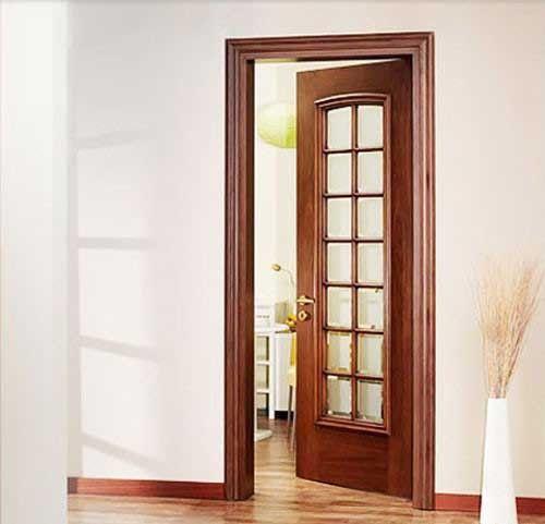 اشكال ابواب شقق وابواب غرف خشبية مودرن | أبواب غرف | Pinterest