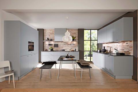 Country Kitchens Modern Interpretations nolte-kitchens - nolte küchen bilder