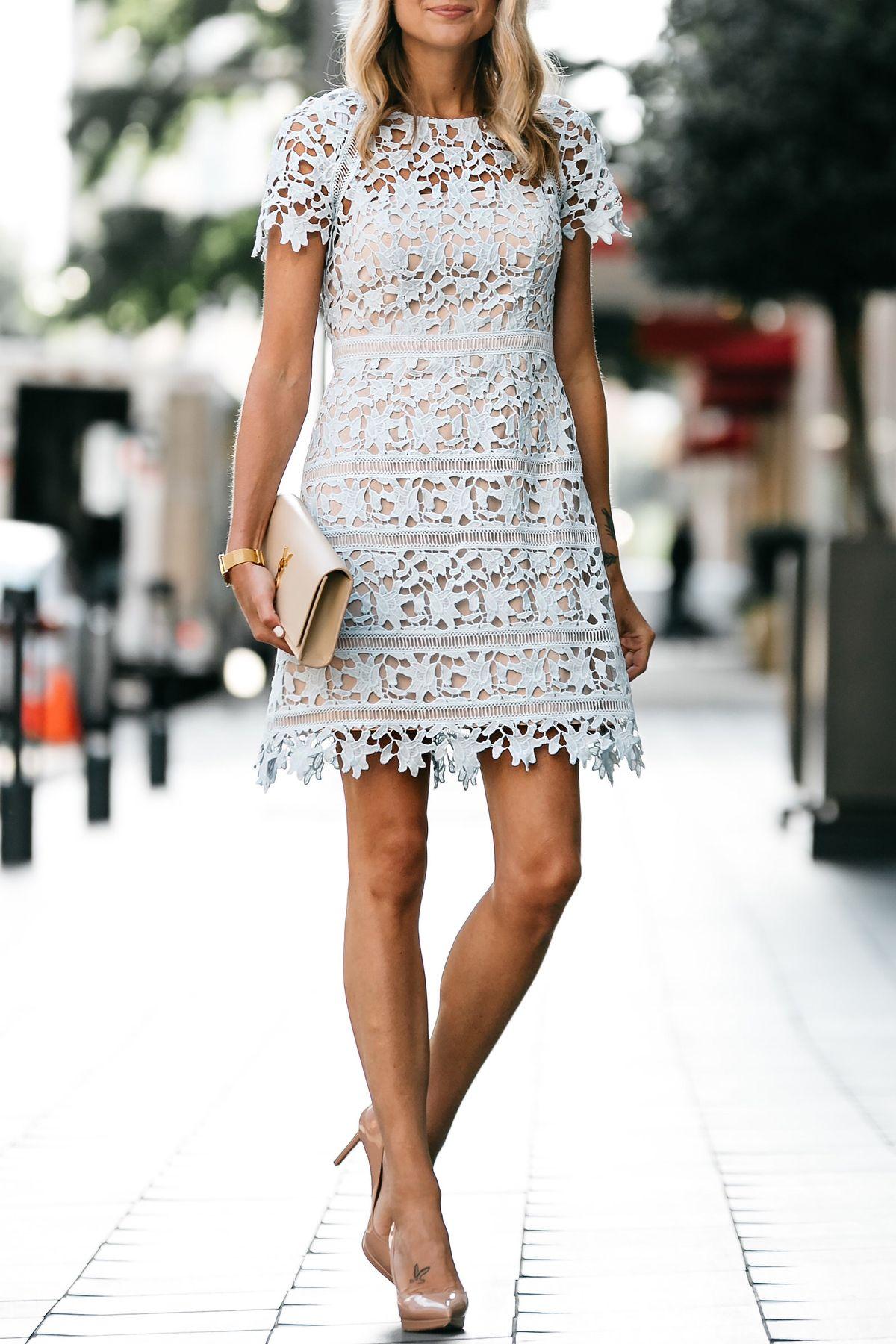 Fashion Jackson, Dallas Blogger, Nordstrom Short Sleeve Blue
