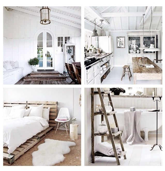 Interior inspiration.