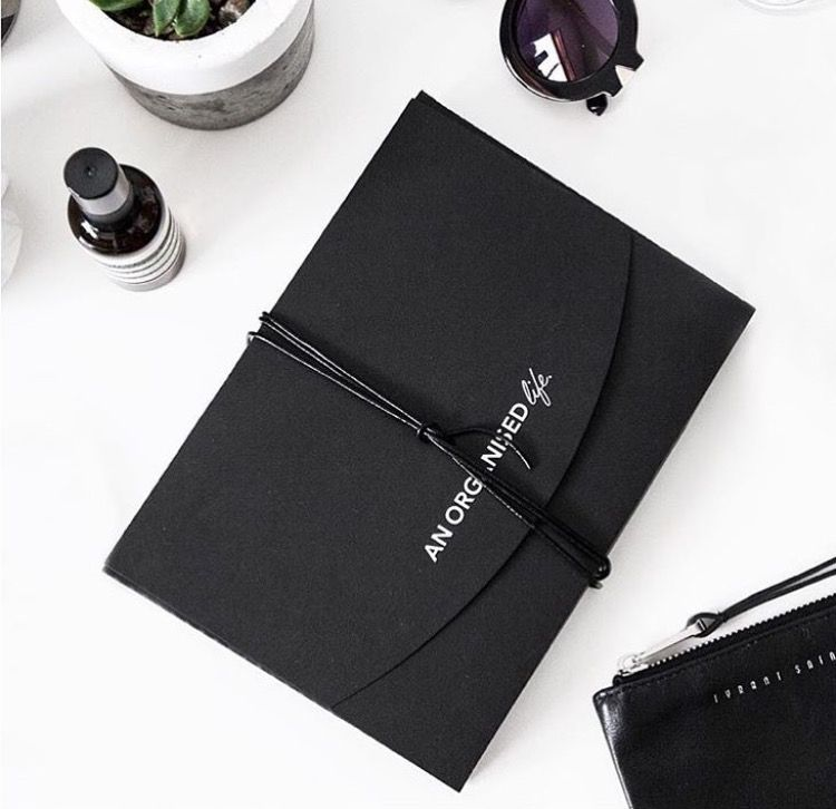 the collective, calendars and planners, calendar, black and white - agenda