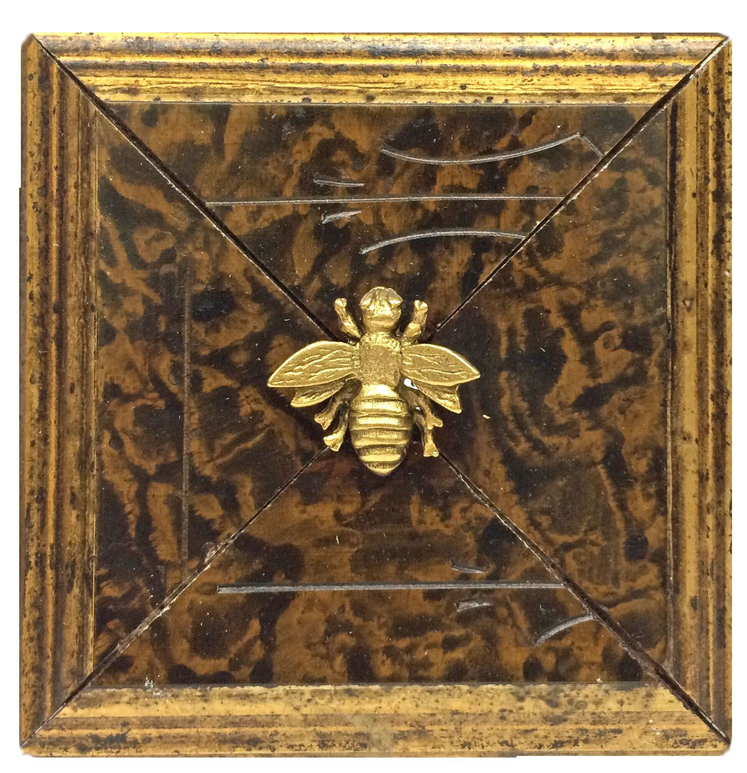 Museum Bee Collection by Trace Mayer. Made with Antique American ...