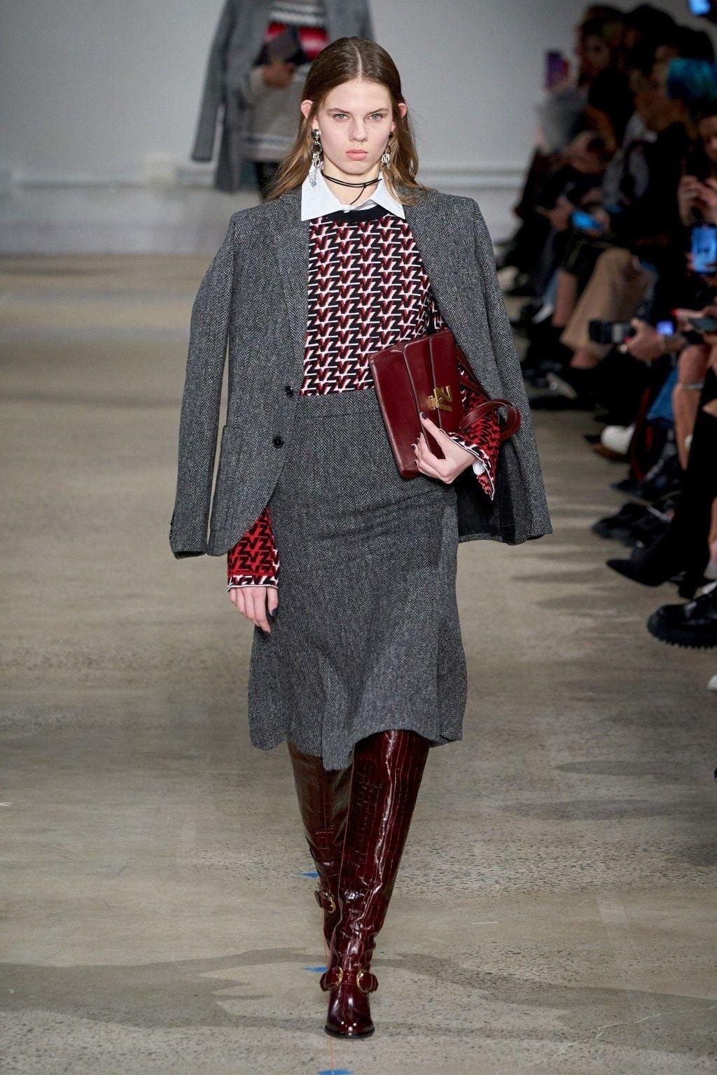 Tendencias de moda Mujer 2021 - Boutique Linode