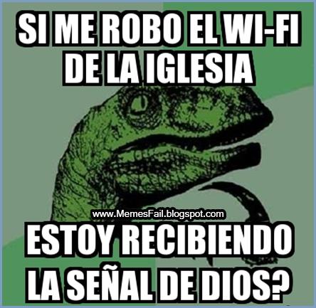 Imagenes de memes religiosas