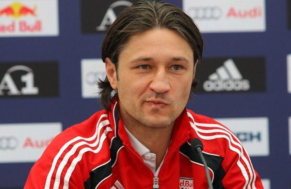 Niko Kovac♥♥♥ so cute!