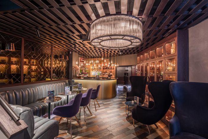 Latest entries: MBER (London, UK), London Bar | Bar | Pinterest ...