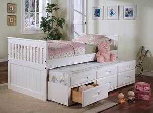 Furniture > Bedroom Furniture > Drawer > Bed Trundle Drawers
